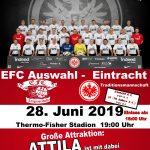 45 Jahre EFC Langenselbold